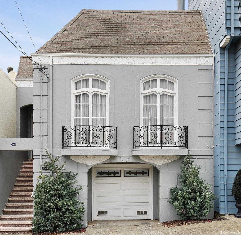 819 29th Avenue San Francisco, CA 94121