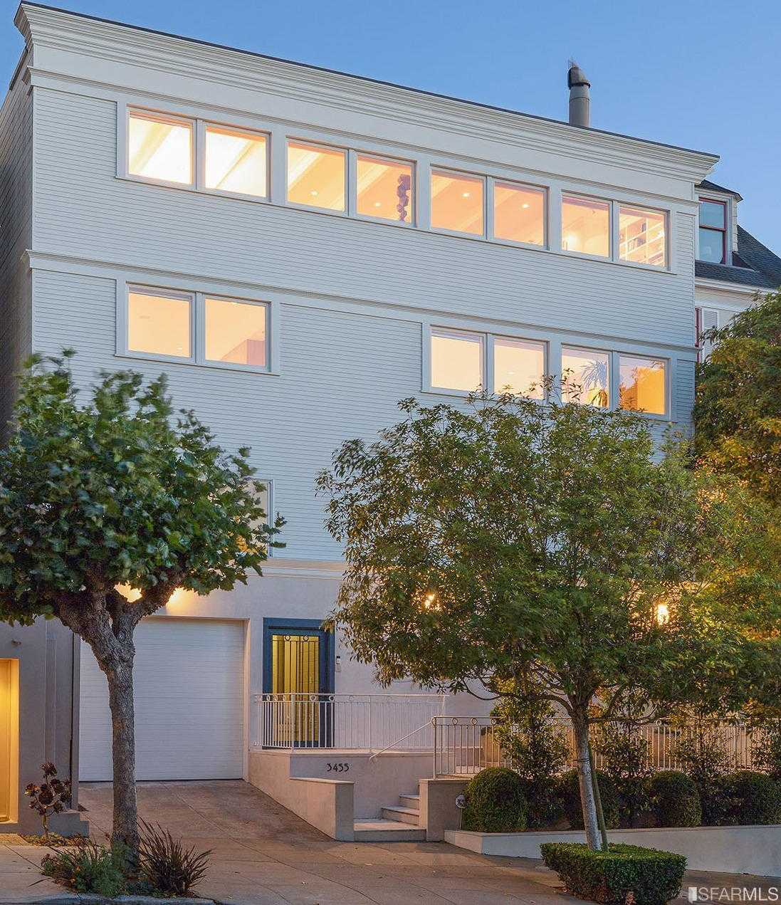 $7,500,000 - 6Br/5Ba -  for Sale in San Francisco