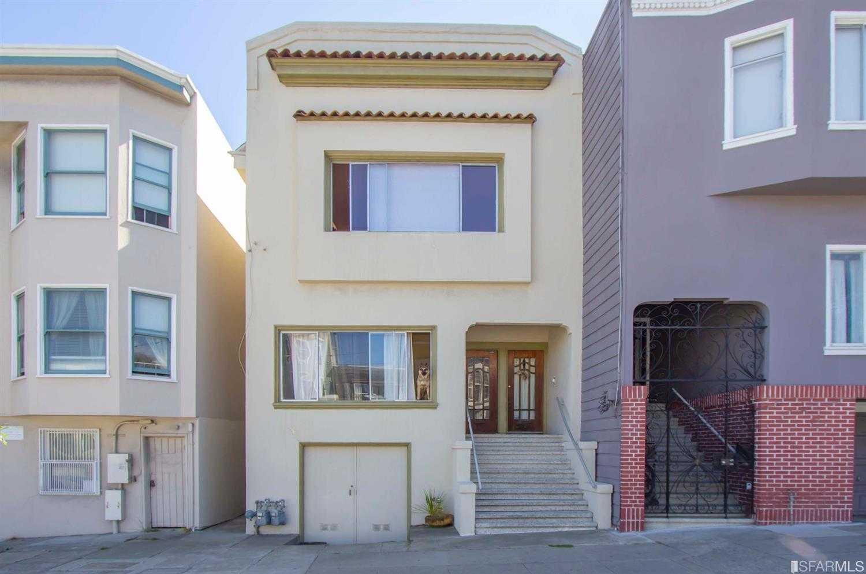 818 820 Arguello Boulevard San Francisco, CA 94118