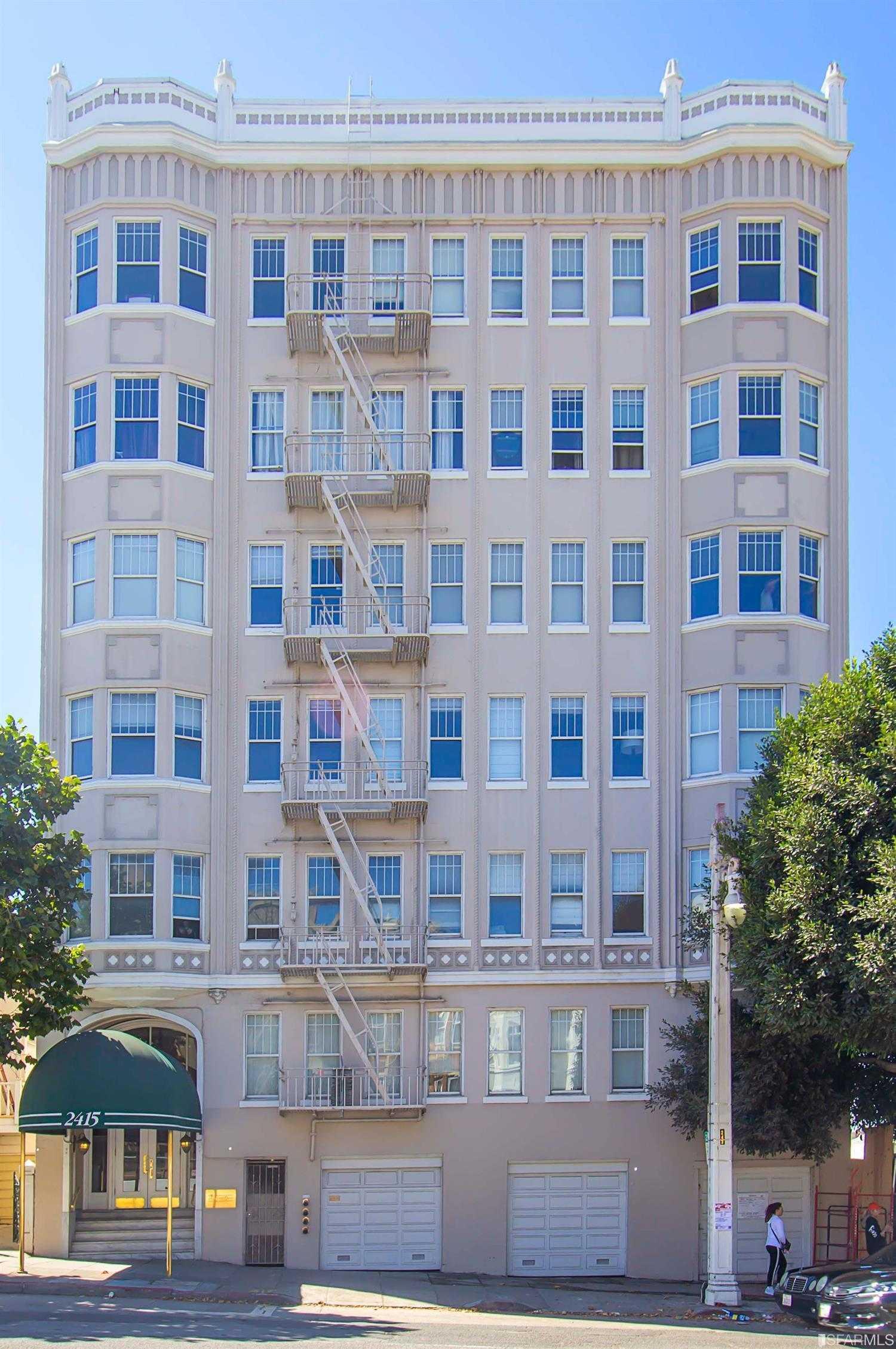 $590,000 - 0Br/1Ba -  for Sale in San Francisco