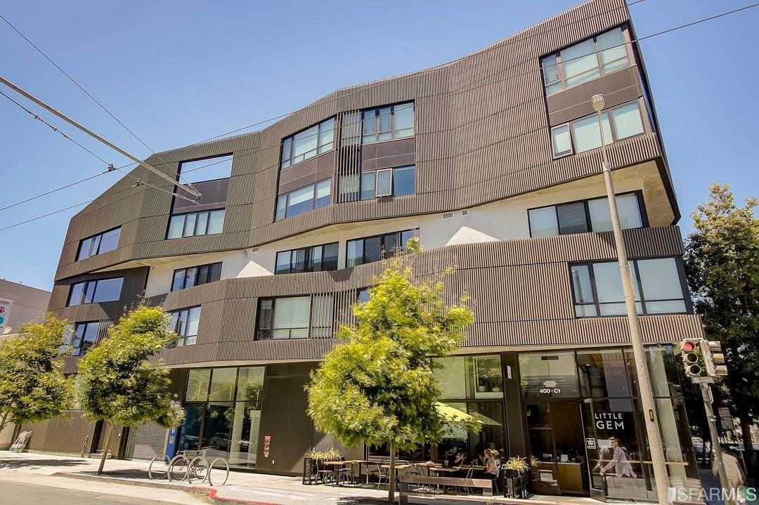 400 Grove St Unit 207 San Francisco, CA 94102