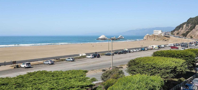 786 Great Highway Hwy Unit 3 San Francisco, CA 94121