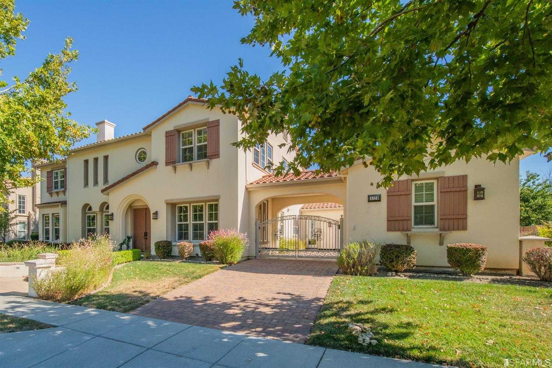 1723 Laguna Creek Lane Pleasanton, CA 94566