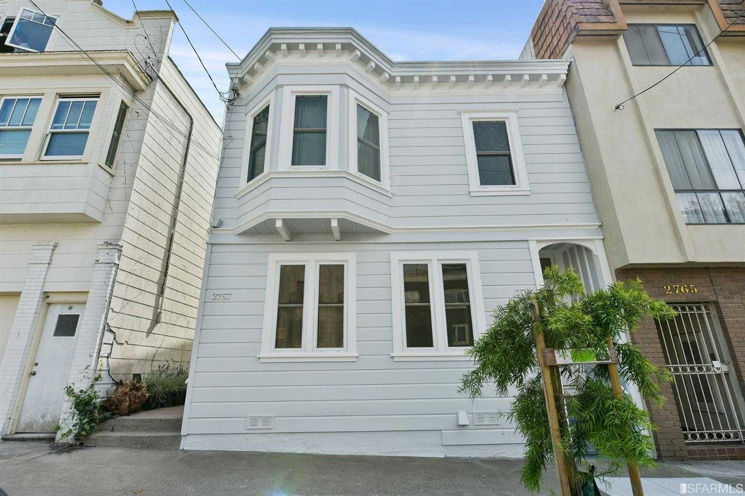 2757 Greenwich St San Francisco, CA 94123