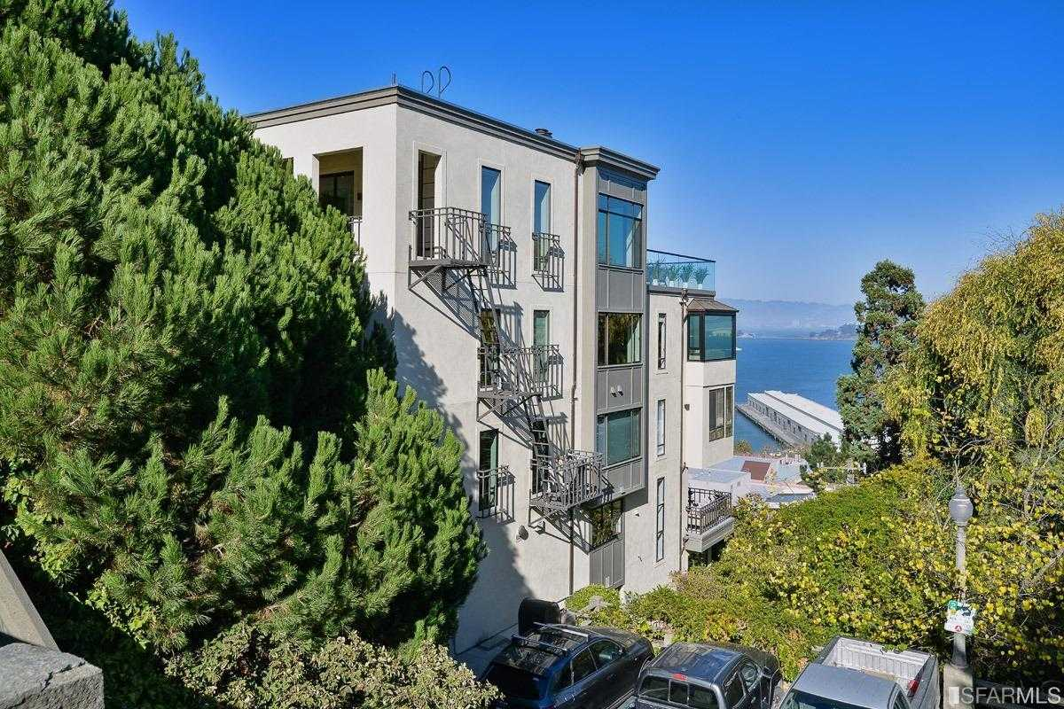 $8,550,000 - 6Br/8Ba -  for Sale in San Francisco