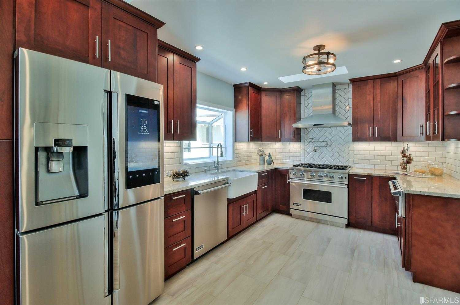 $1,188,888 - 3Br/3Ba -  for Sale in San Mateo