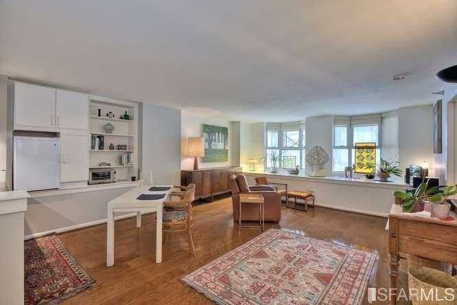$389,000 - 1Br/1Ba -  for Sale in San Francisco