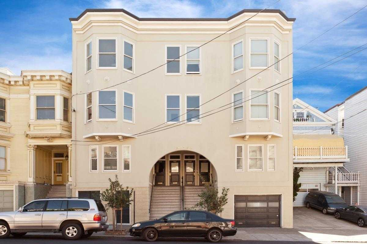 $1,229,000 - 2Br/1Ba -  for Sale in San Francisco