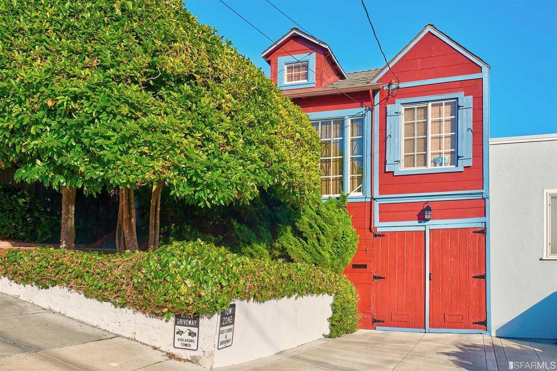 $789,000 - 2Br/1Ba -  for Sale in San Francisco