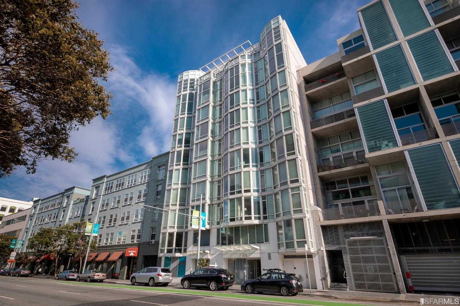 $879,000 - 1Br/1Ba -  for Sale in San Francisco