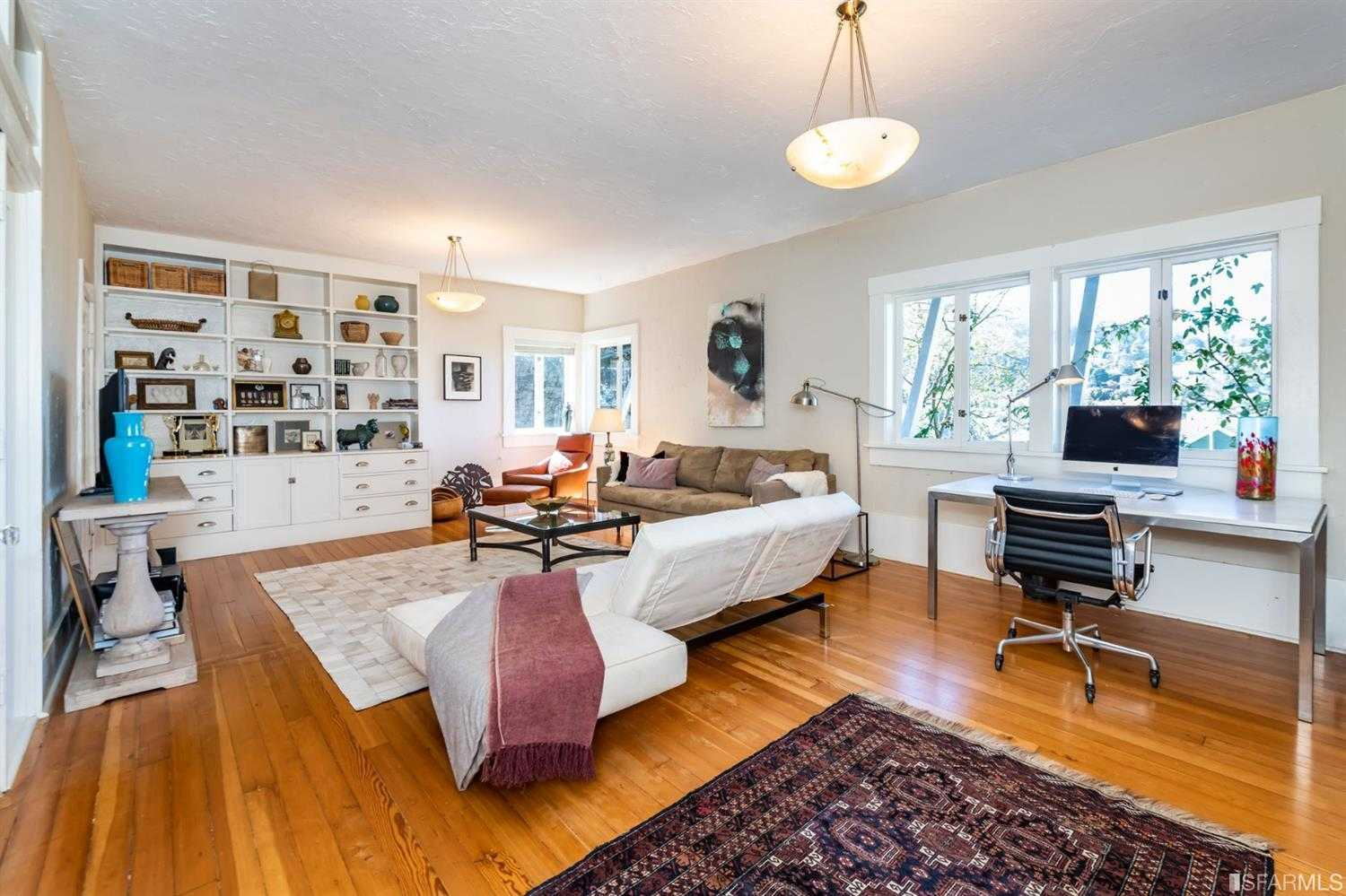 953 Clayton St # 5 San Francisco, CA 94117