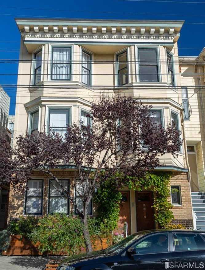 165 Fair Oaks St San Francisco, CA 94110