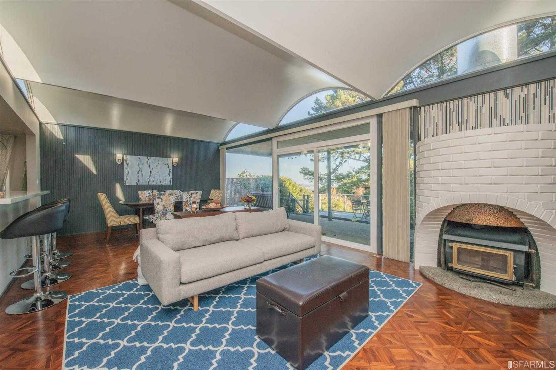 1347 Terrace Drive Millbrae, CA 94030