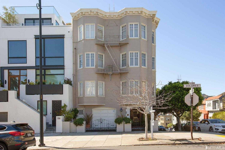 1150 Dolores St Apt 2 San Francisco, CA 94110