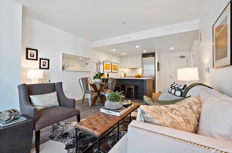 $928,000 - 1Br/1Ba -  for Sale in San Francisco