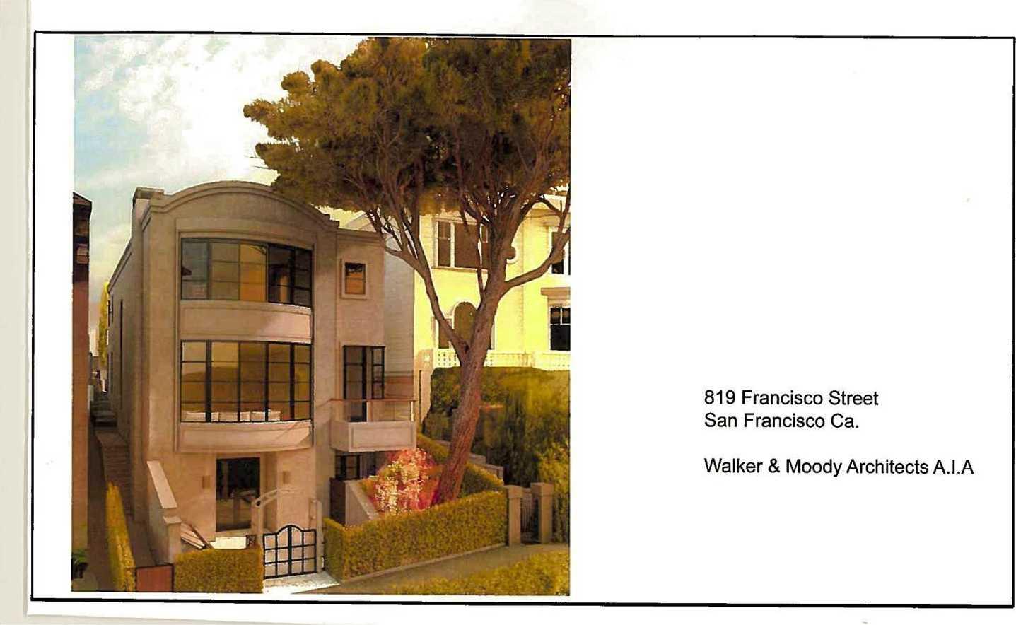 $6,999,000 - 4Br/4Ba -  for Sale in San Francisco