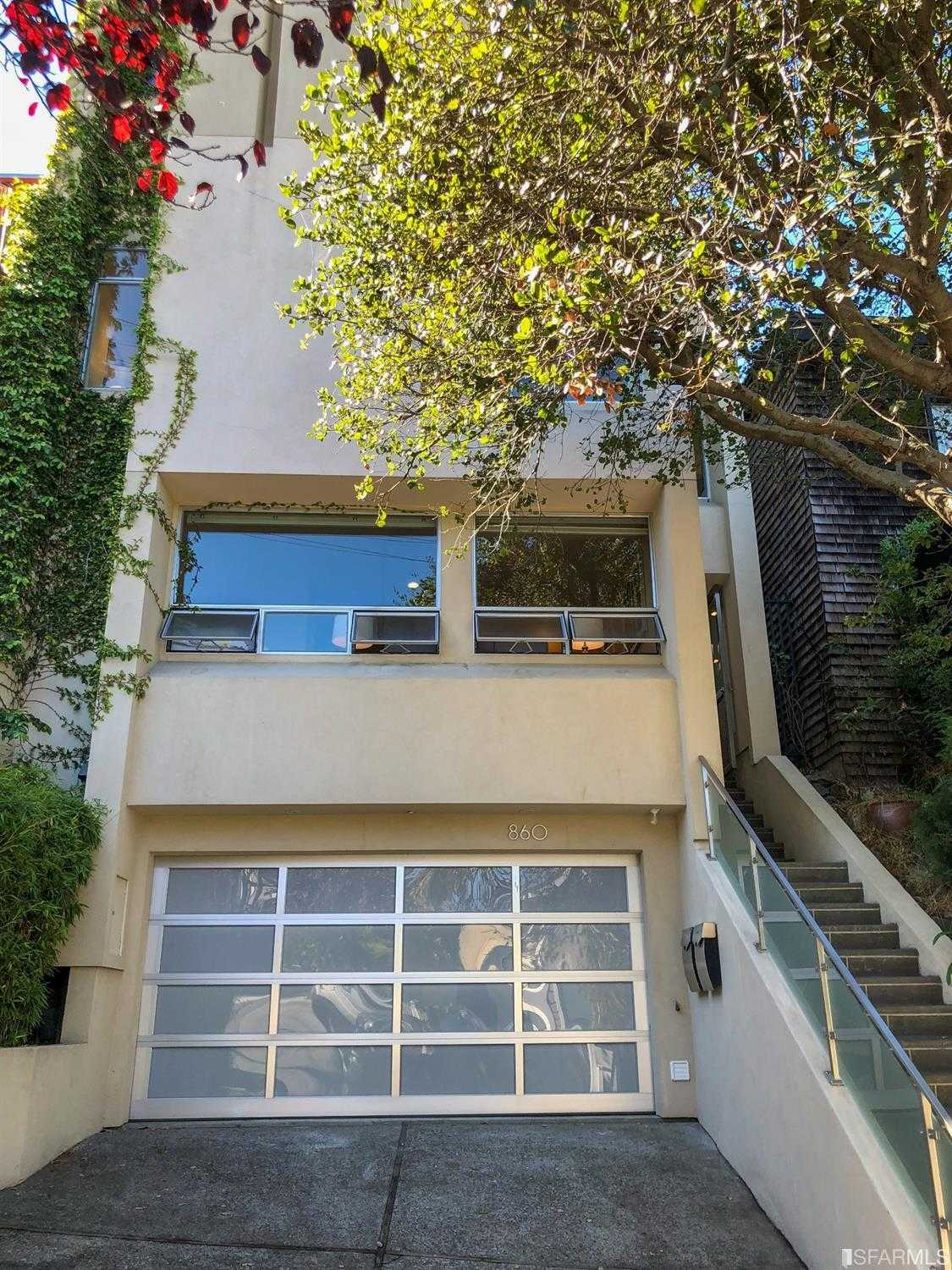 $2,795,000 - 3Br/4Ba -  for Sale in San Francisco