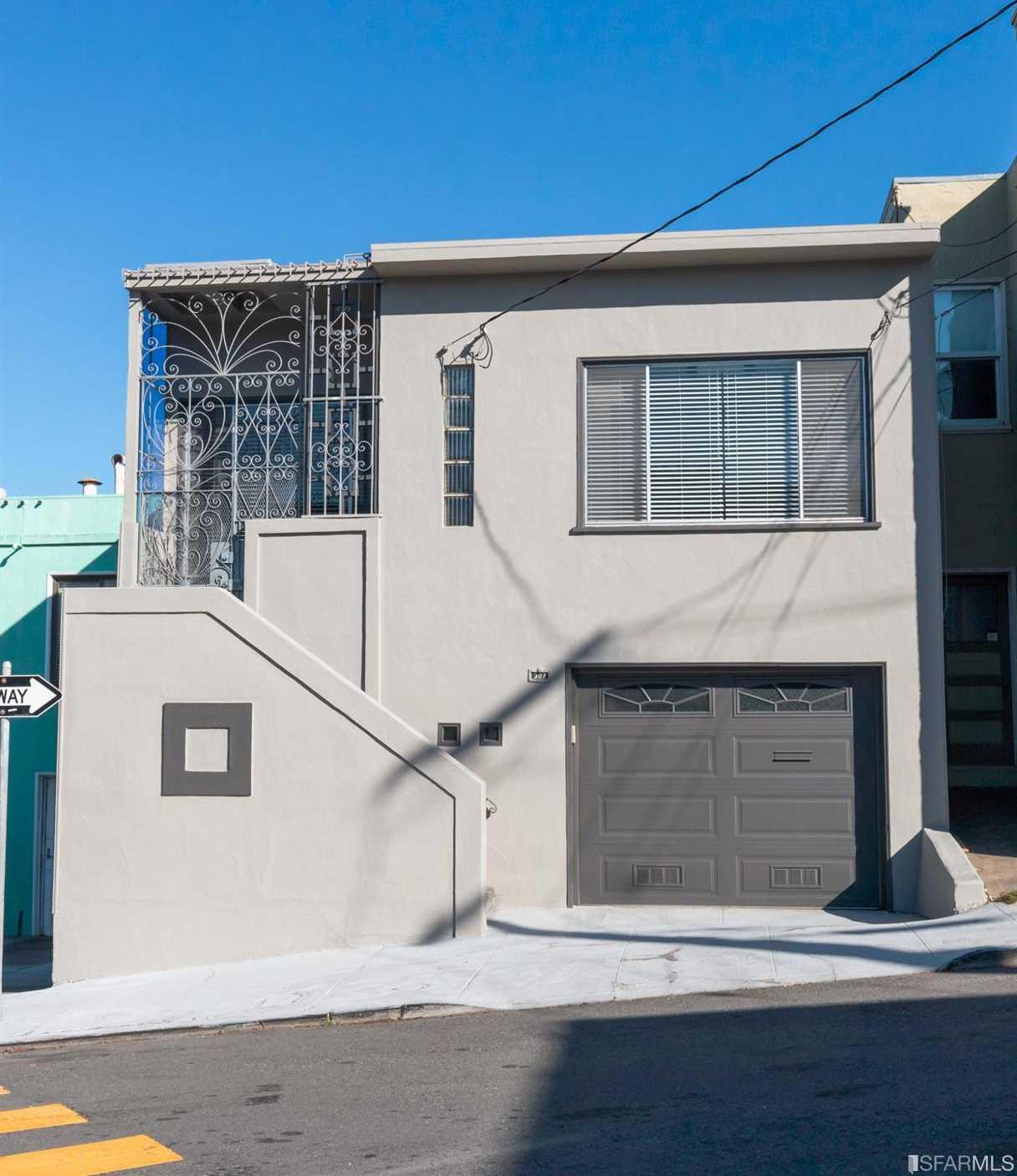 307 Banks St San Francisco, CA 94110