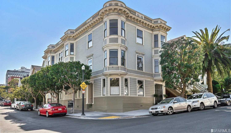 $1,949,000 - 3Br/2Ba -  for Sale in San Francisco