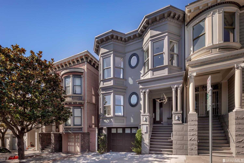 1735 Lyon St San Francisco, CA 94115