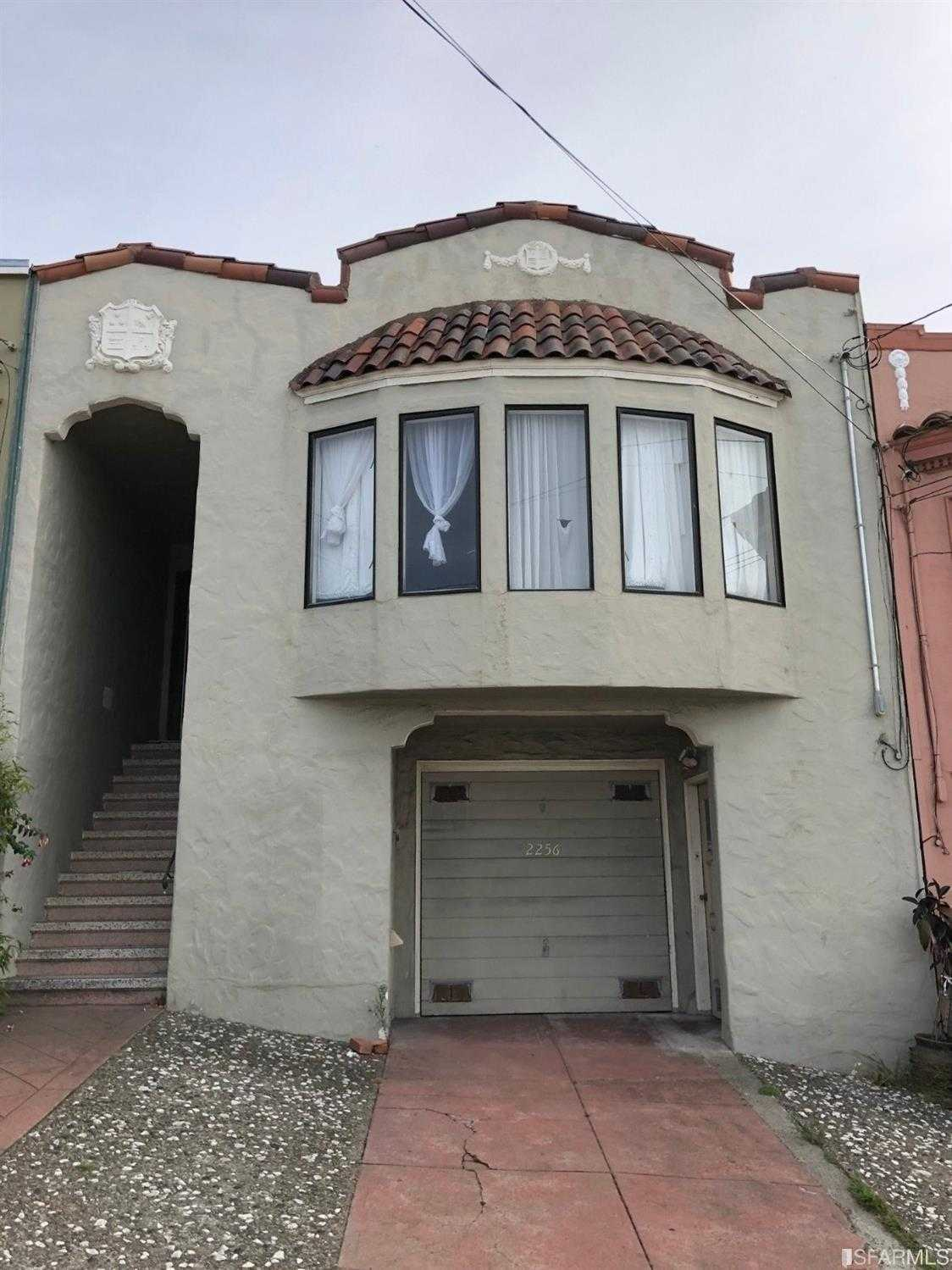 $1,499,000 - 5Br/4Ba -  for Sale in San Francisco