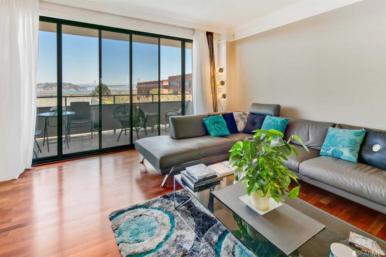 101 Lombard Street Unit 314E San Francisco, CA 94111