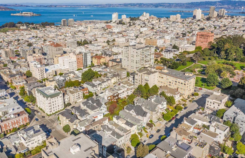 $4,495,000 - 5Br/3Ba -  for Sale in San Francisco