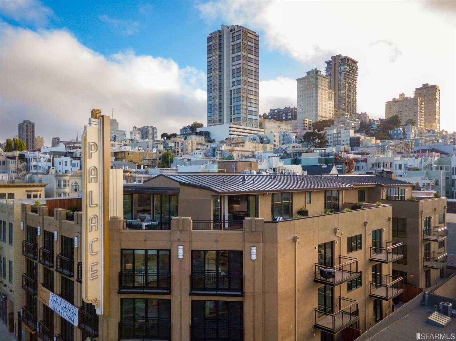 $1,500,000 - 1Br/1Ba -  for Sale in San Francisco