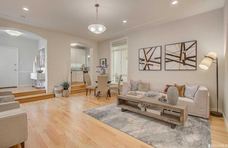 $995,000 - 3Br/1Ba -  for Sale in San Francisco