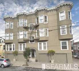 $650,000 - 1Br/1Ba -  for Sale in San Francisco