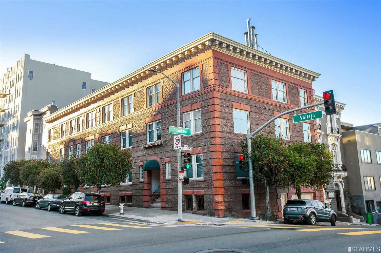 $2,500,000 - 3Br/2Ba -  for Sale in San Francisco