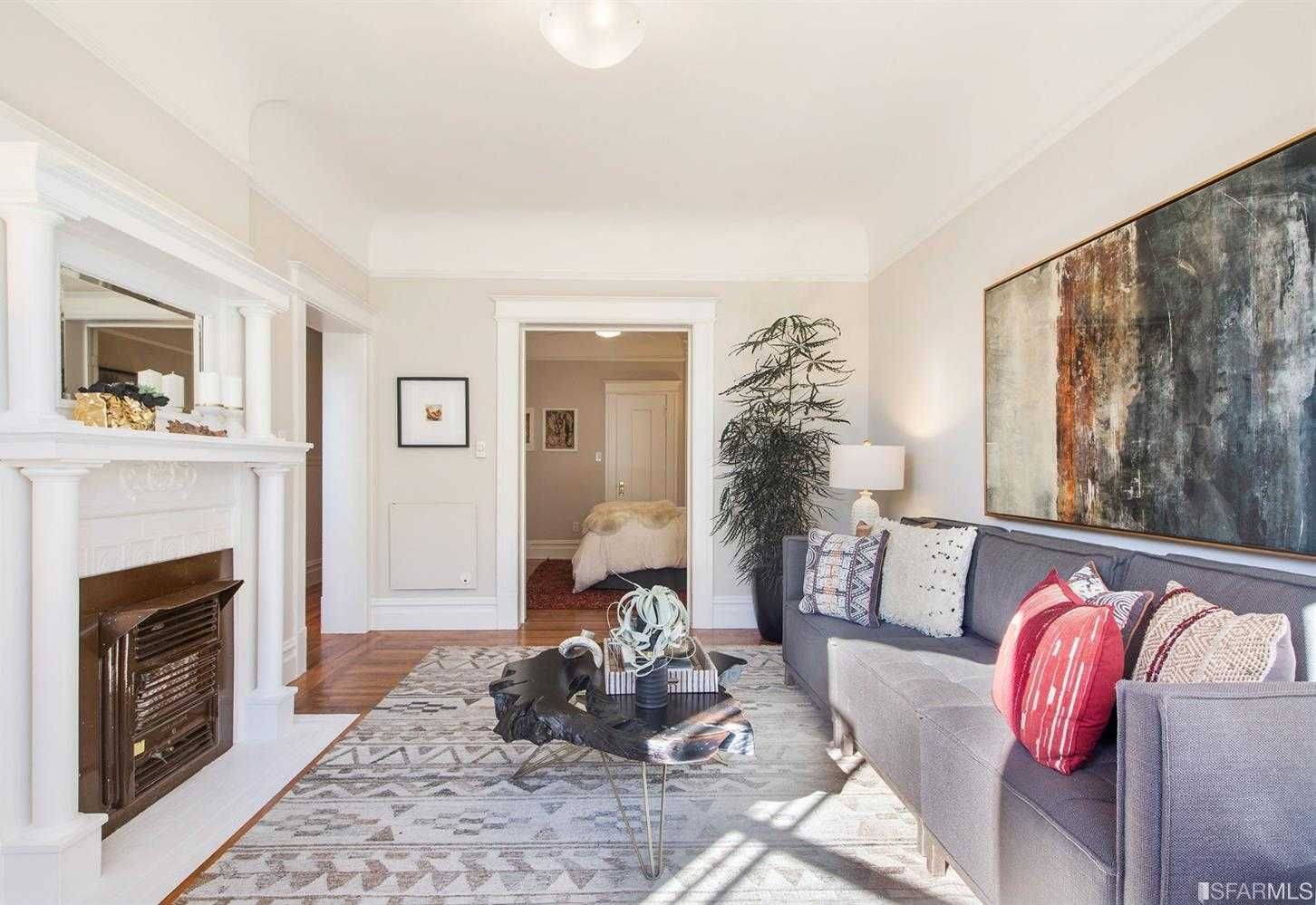 $825,000 - 2Br/1Ba -  for Sale in San Francisco
