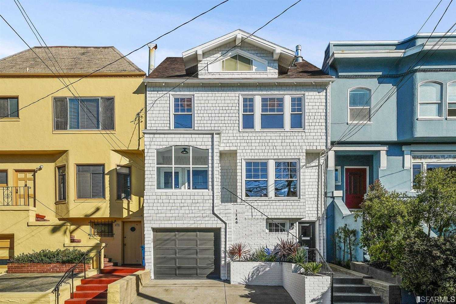 $2,598,000 - 4Br/4Ba -  for Sale in San Francisco