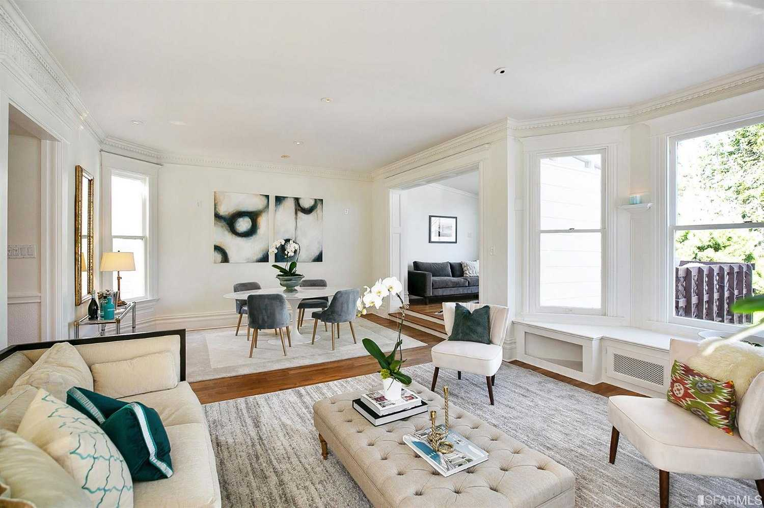 $1,895,000 - 3Br/2Ba -  for Sale in San Francisco
