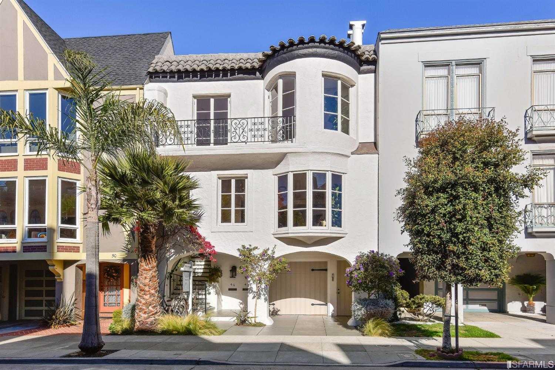 $3,050,000 - 3Br/3Ba -  for Sale in San Francisco