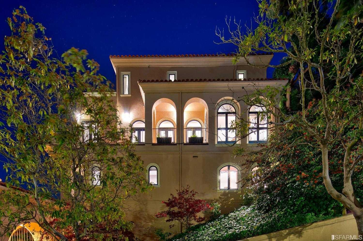 $6,250,000 - 4Br/3Ba -  for Sale in San Francisco
