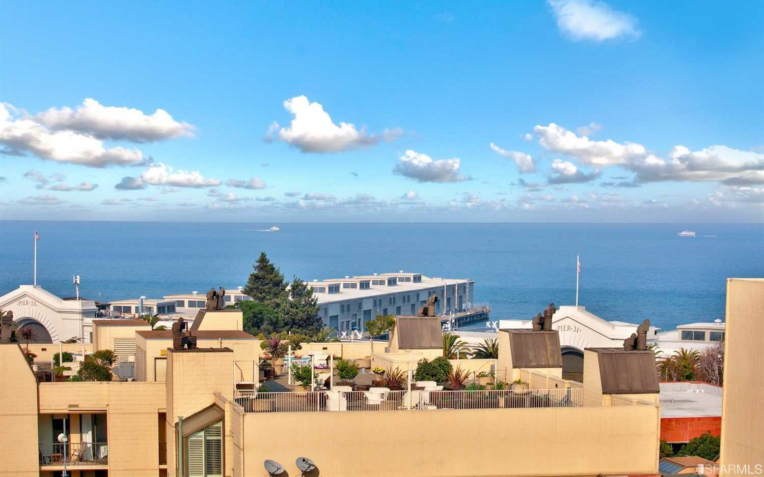 $1,799,000 - 2Br/2Ba -  for Sale in San Francisco
