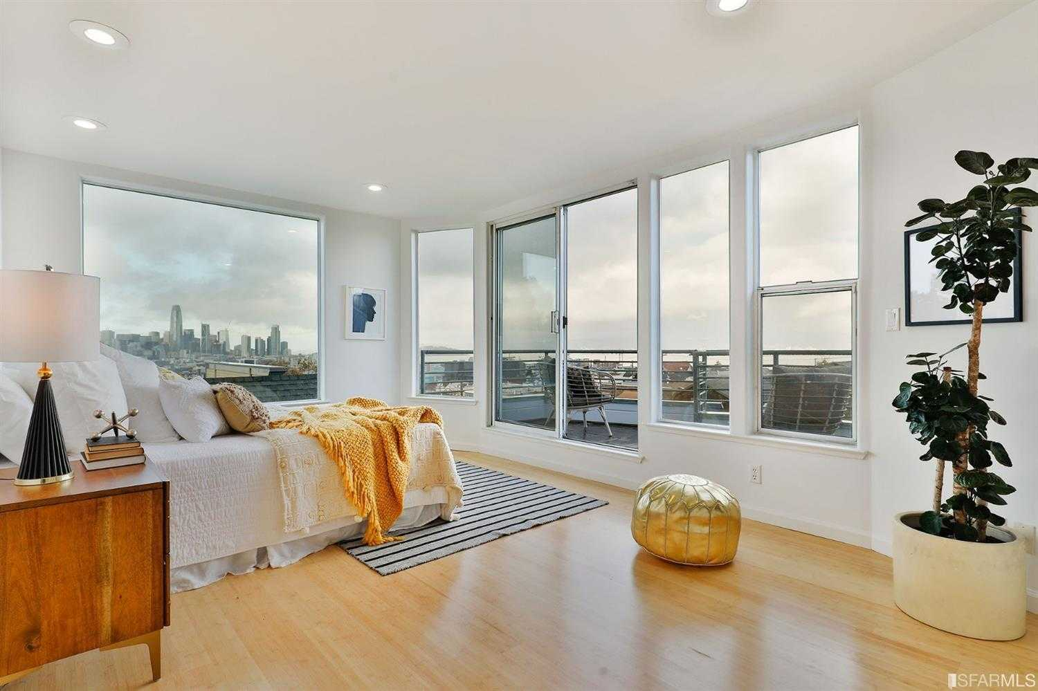 $1,597,000 - 3Br/2Ba -  for Sale in San Francisco