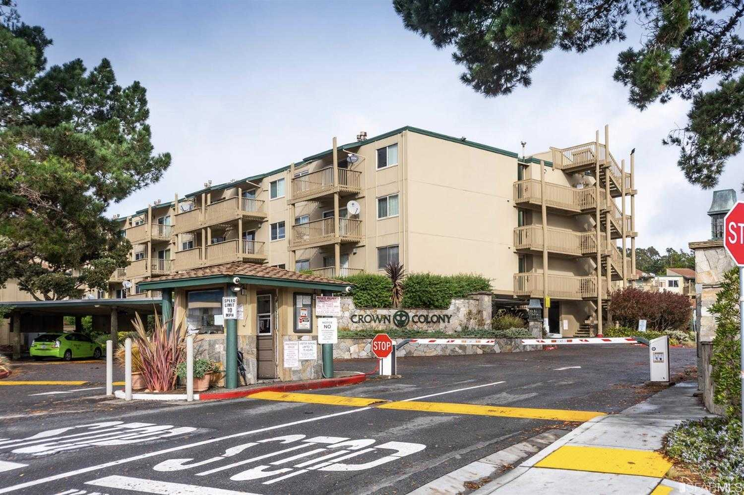 397 Imperial Way Unit 240 Daly City, CA 94015
