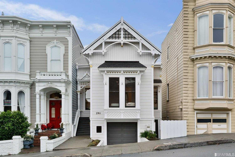 2911 Bush St San Francisco, CA 94115