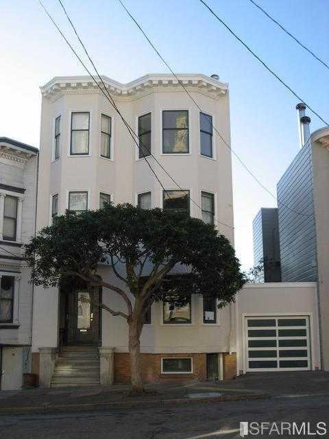 $1,495,000 - 3Br/1Ba -  for Sale in San Francisco