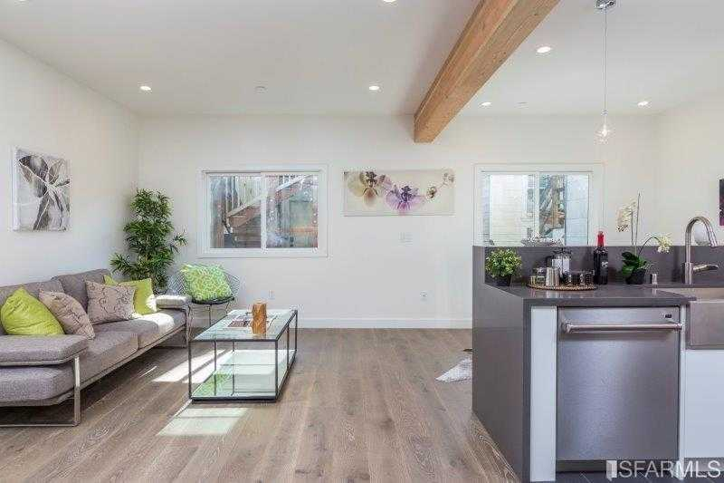 $2,200,000 - 3Br/4Ba -  for Sale in San Francisco