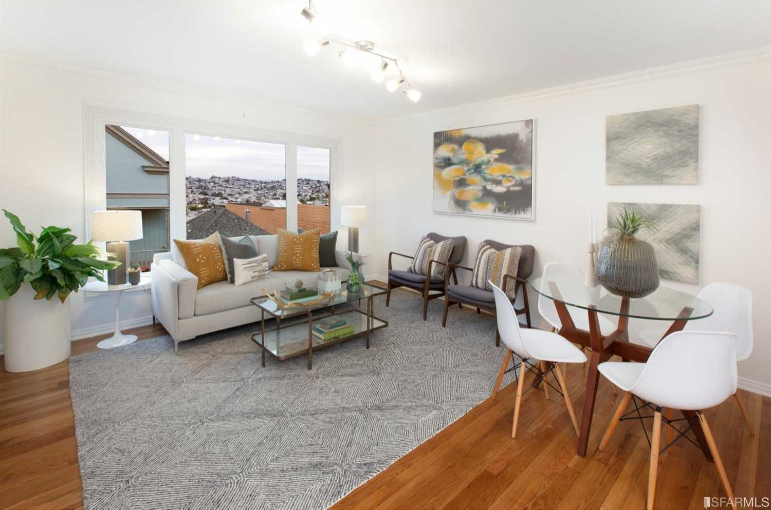 $595,000 - 1Br/1Ba -  for Sale in San Francisco