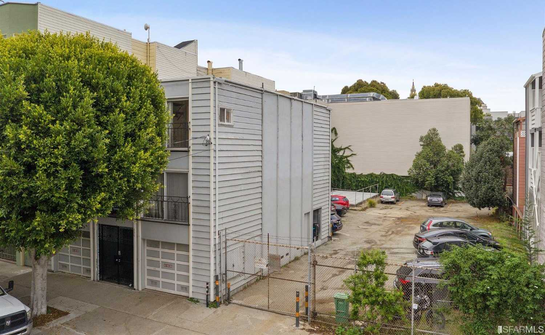 618 Octavia Street San Francisco, CA 94102