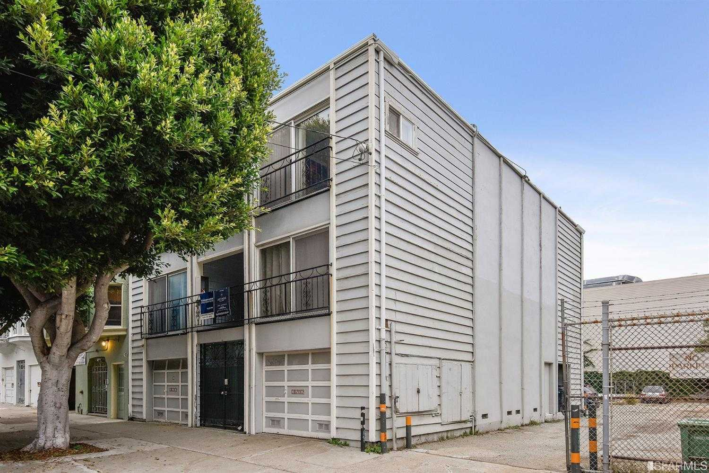 $2,250,000 - Br/Ba -  for Sale in San Francisco