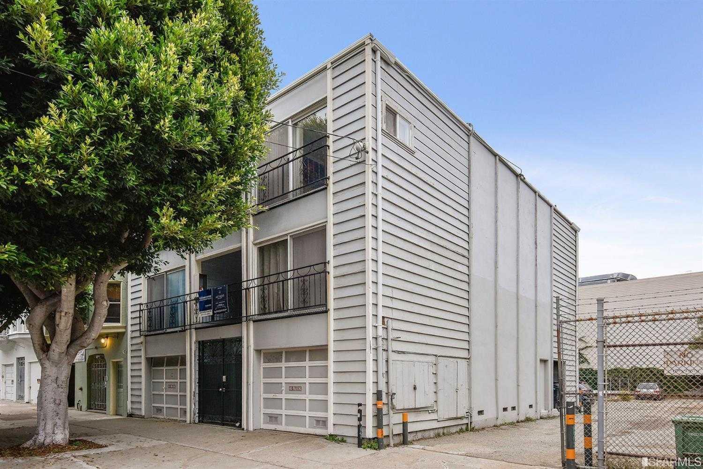 630 Octavia Street San Francisco, CA 94102