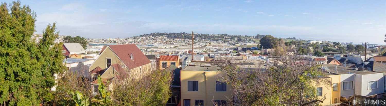 $625,000 - 5Br/3Ba -  for Sale in San Francisco
