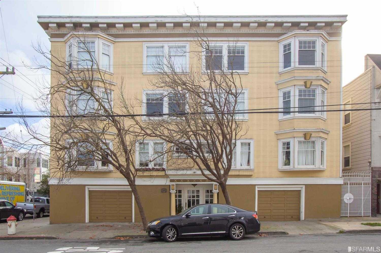 1701 Grove Street Unit 6 San Francisco, CA 94117