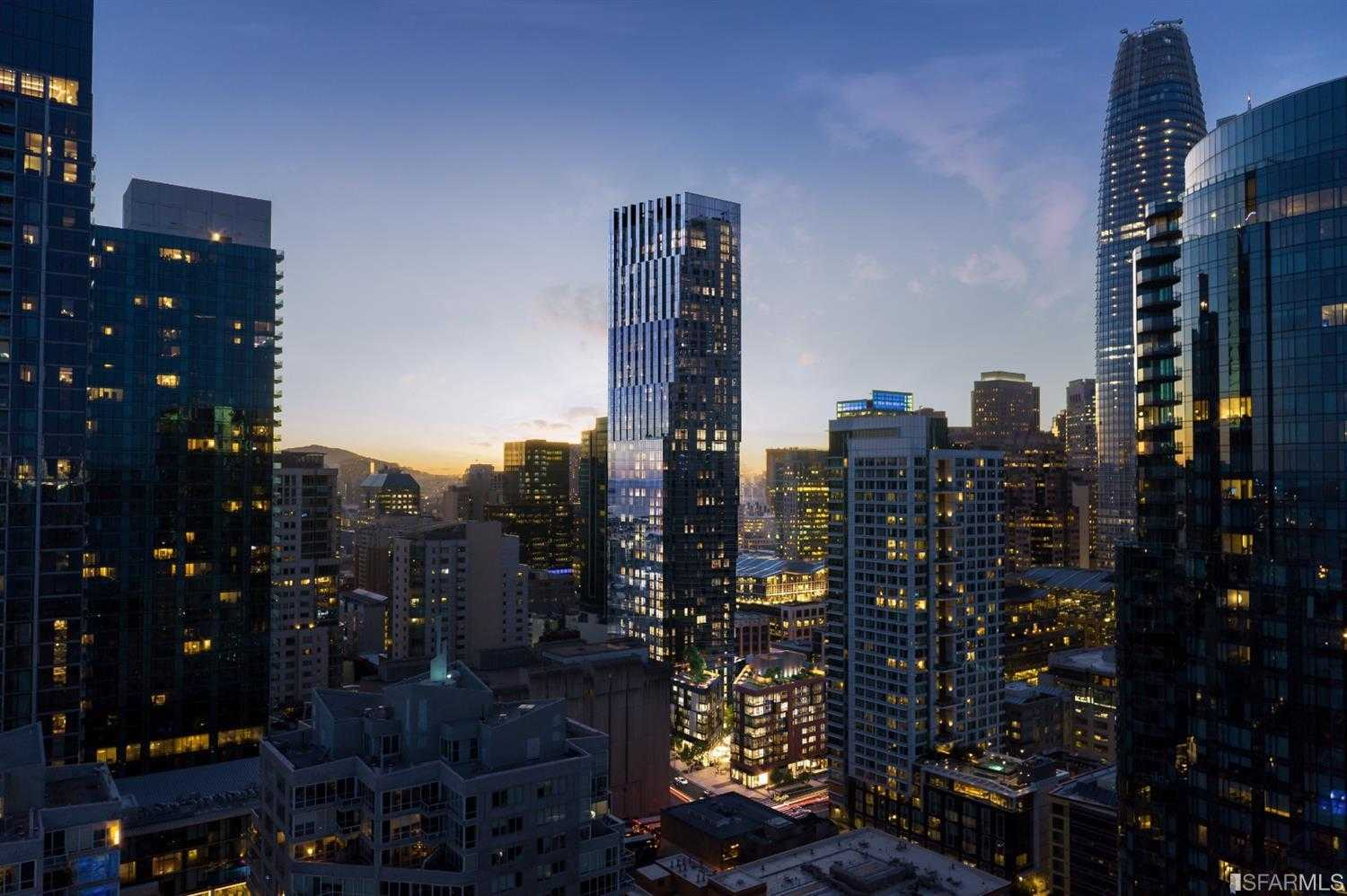 $2,500,000 - 2Br/2Ba -  for Sale in San Francisco