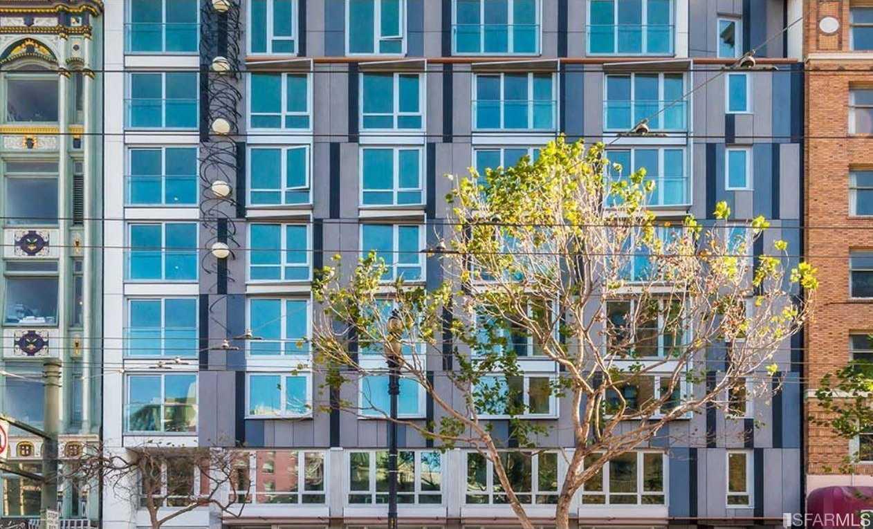 $645,260 - 0Br/1Ba -  for Sale in San Francisco